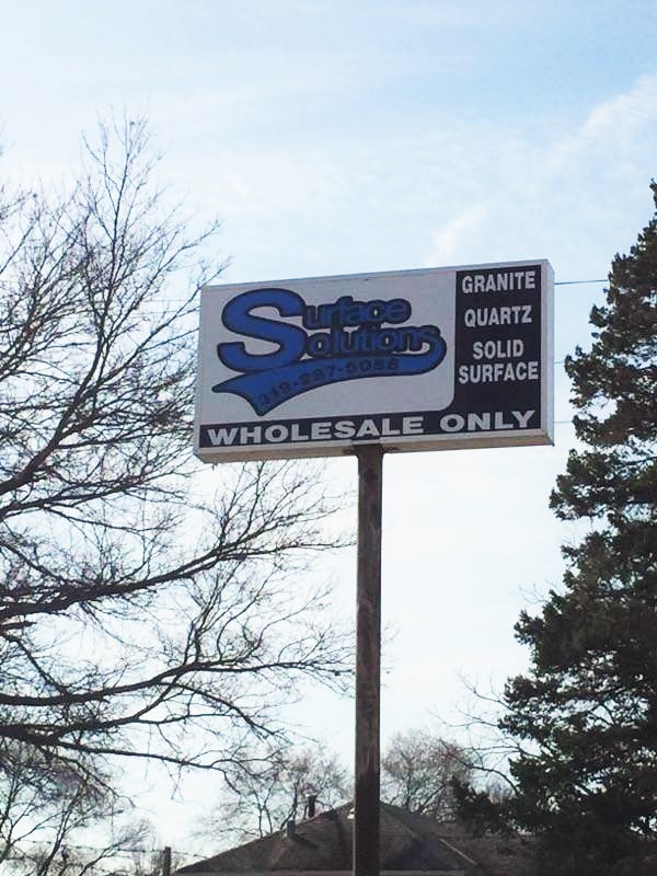 Surface Solutions: 323 Laporte Rd, Waterloo, IA