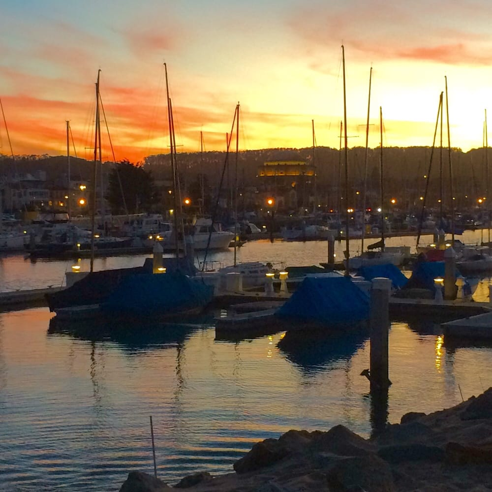 The Marina District: San Francisco, CA