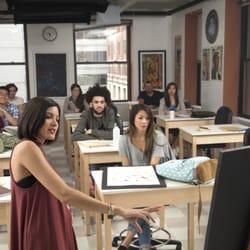 The Illinois Institute of Art Chicago 17 Reviews Art Schools