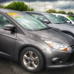 Photo of 1st Choice Motors - Madison Heights, VA, United States ...