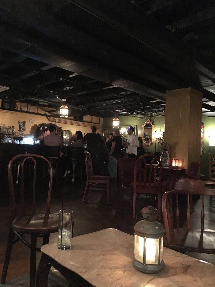Arcana Bar and Lounge: 331 W Main St, Durham, NC