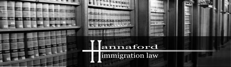 Hannaford Immigration Law: 265 Franklin St, Boston, MA