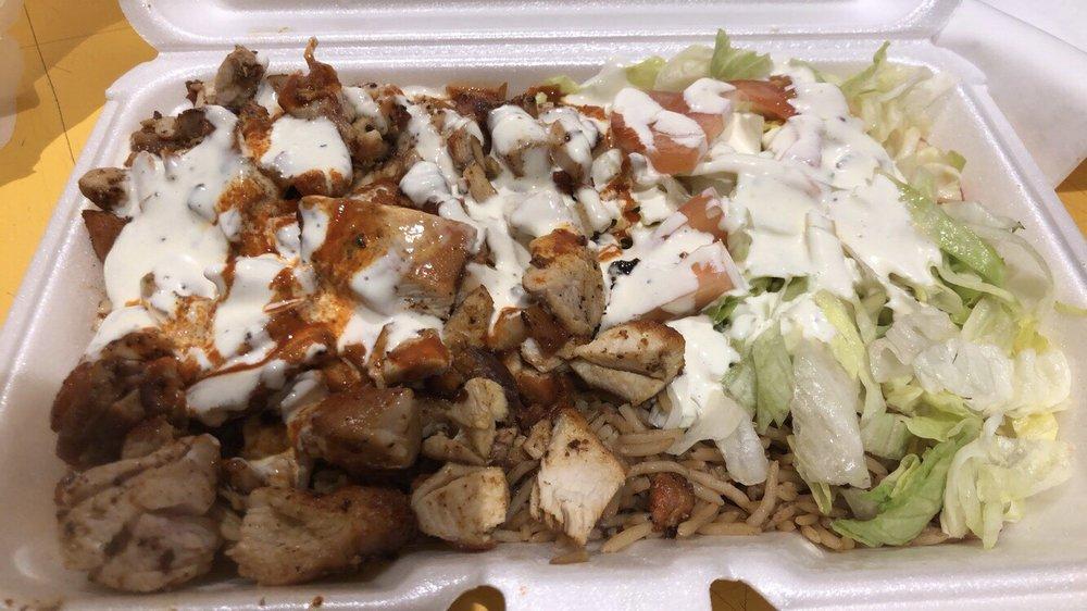 Buona Journata Food Truck: 7th Ave & 28th St, New York, NY