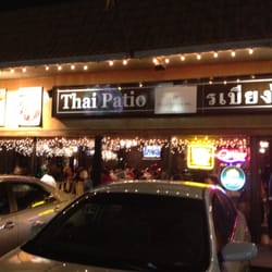 Wonderful Photo Of Thai Patio   Los Angeles, CA, United States ...