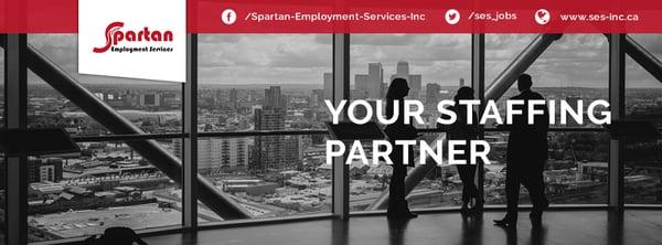 Spartan Employment Services Employment Agencies 1290 Finch