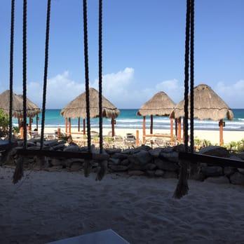 Photo Of Valentin Imperial Maya   Playa Del Carmen, Quintana Roo, Mexico.  Bar