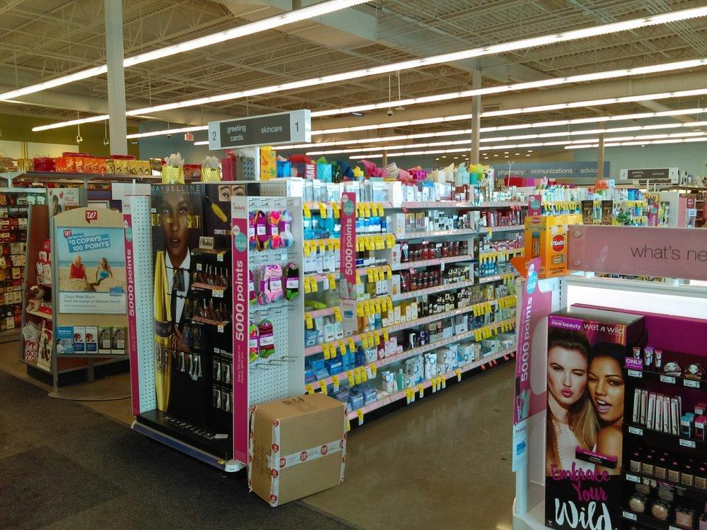 Walgreens: 115 2Nd Ave N, Sauk Rapids, MN