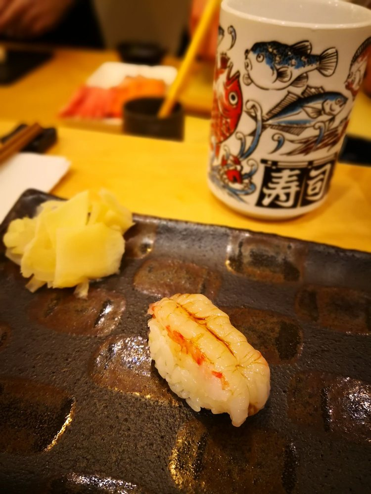 Sushi By M
