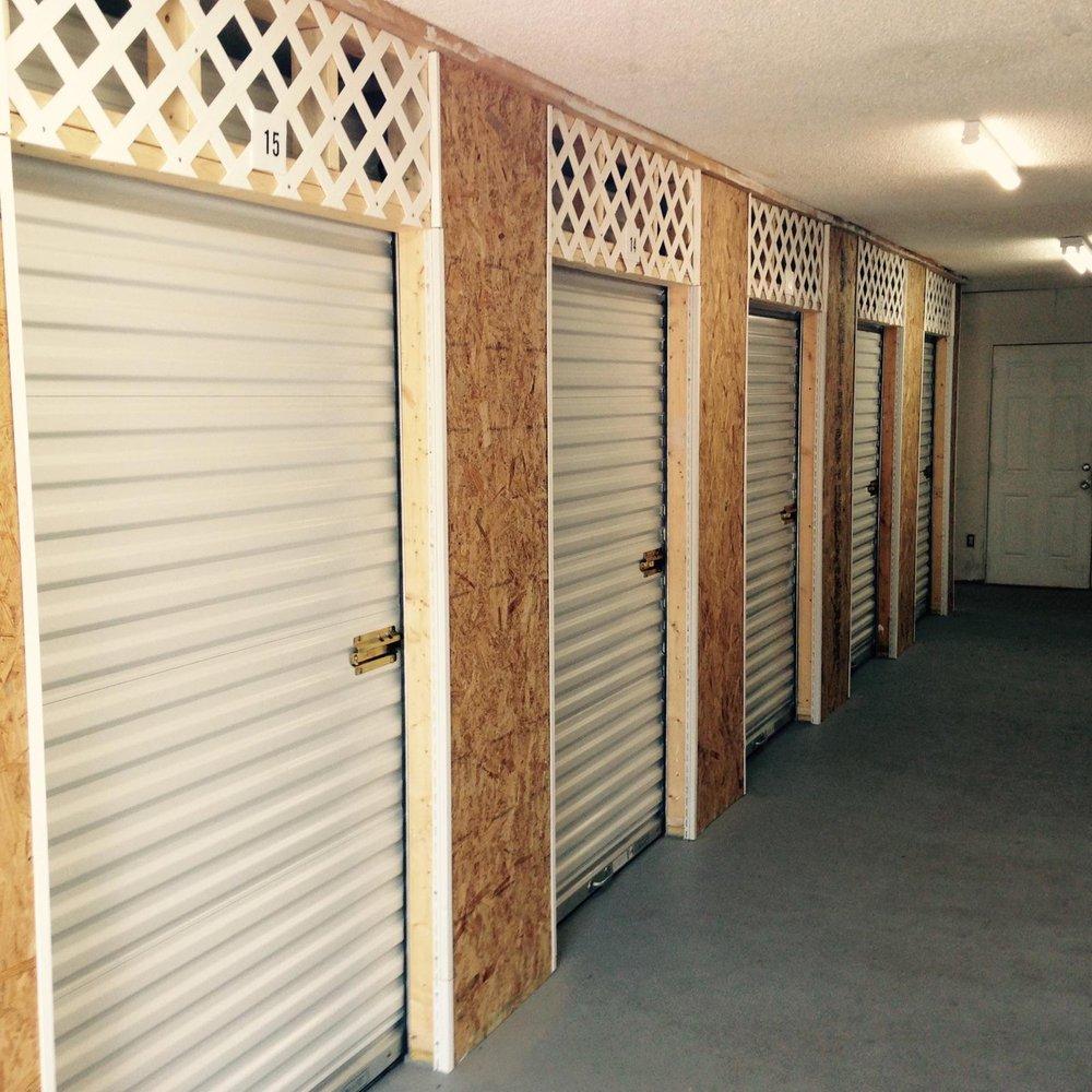 Car Storage Units Near Me: Dempsey's Mini Storage