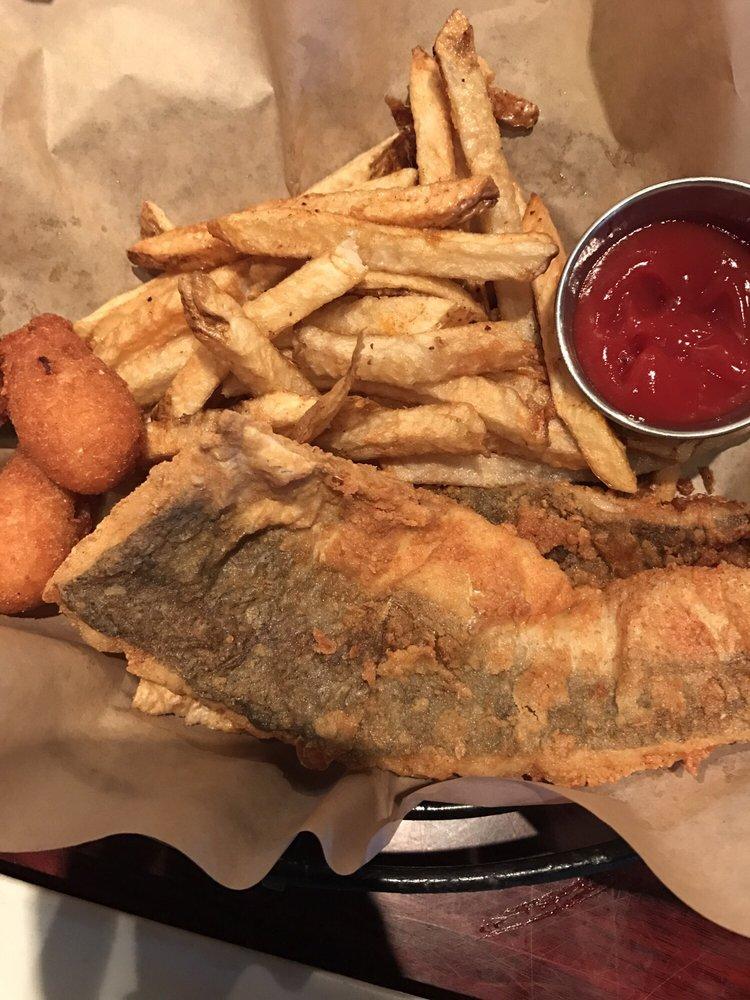 Riptides Seafood Restaurant