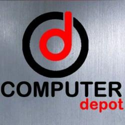 Computer depot it services computer repair 1002 w for Home depot wichita ks
