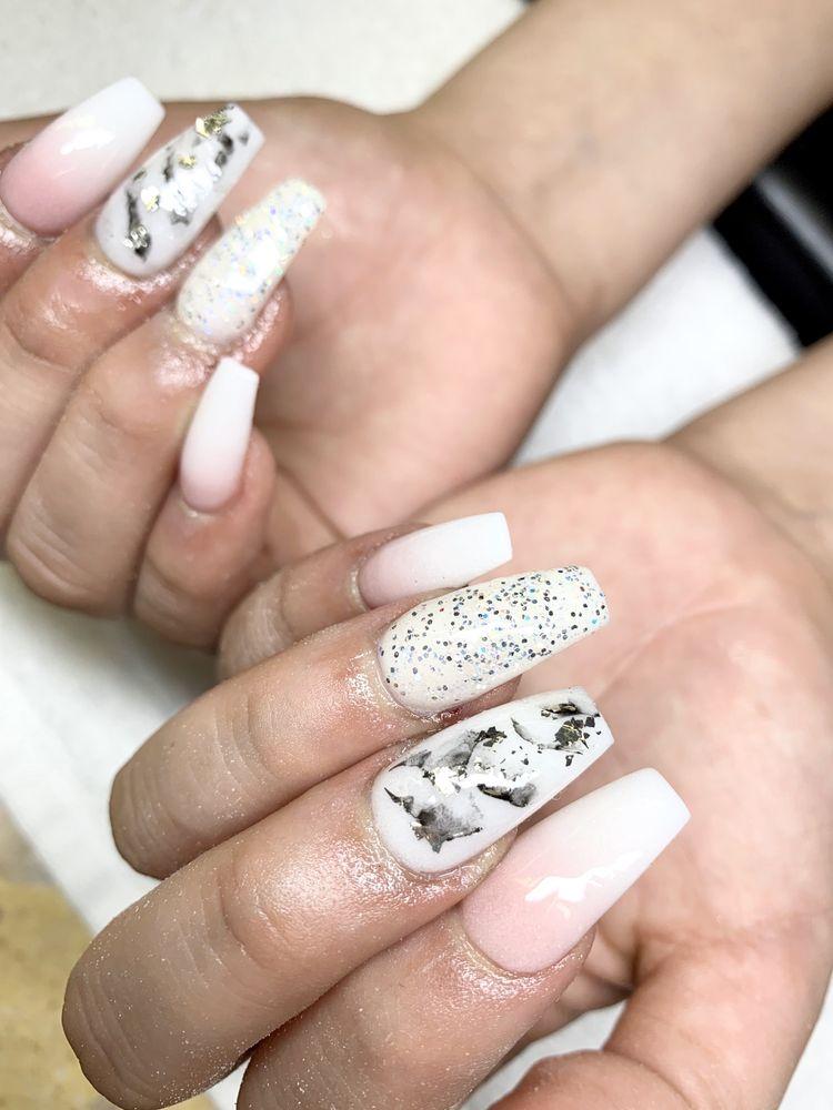 Crystal Nails: 2265 Eureka Way, Redding, CA