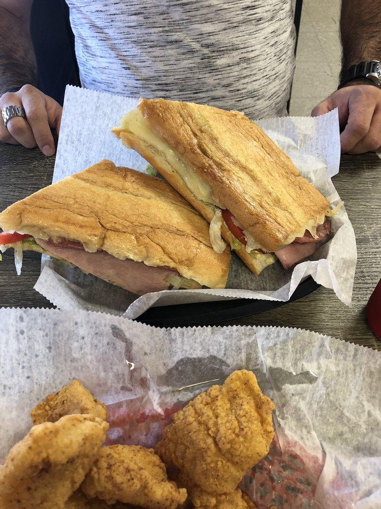 Kim's Cuban Sandwich Shop