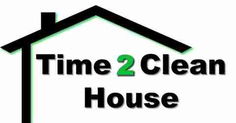 Time 2 Clean House