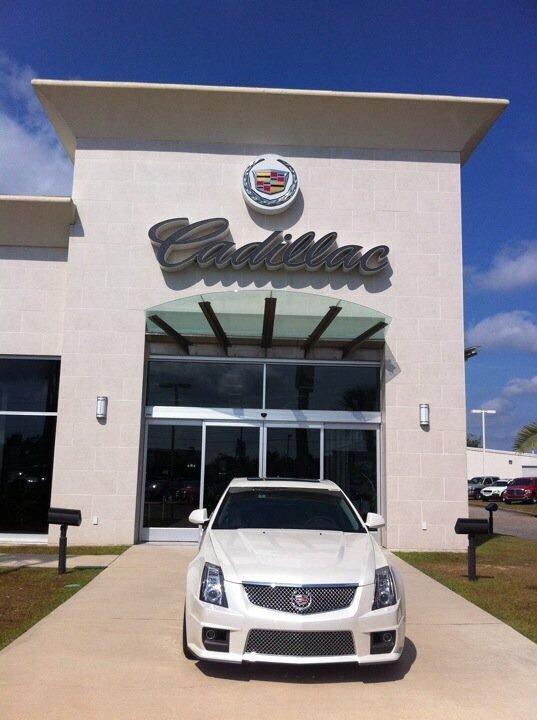 Cadillac Building Yelp