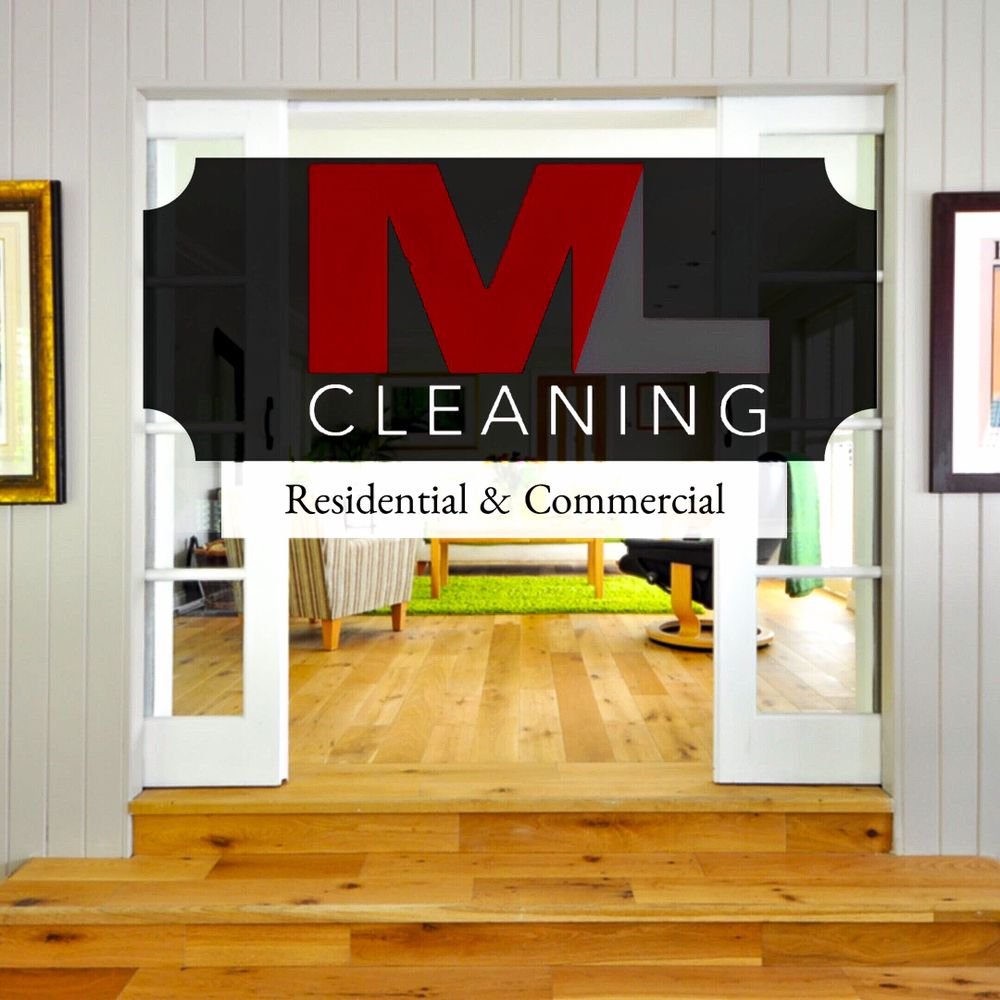 ML Cleaning: 1230 W Reeves, Ridgecrest, CA