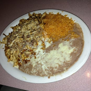 Mexican Food In Rocky Mount Nc
