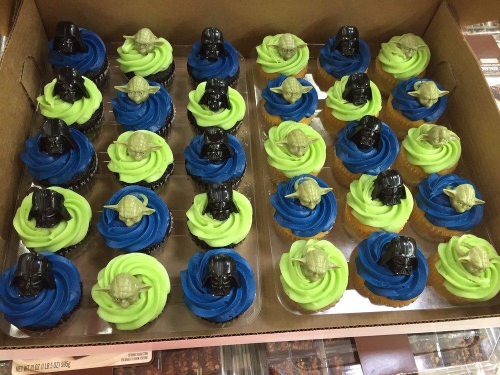 sams club cupcakes