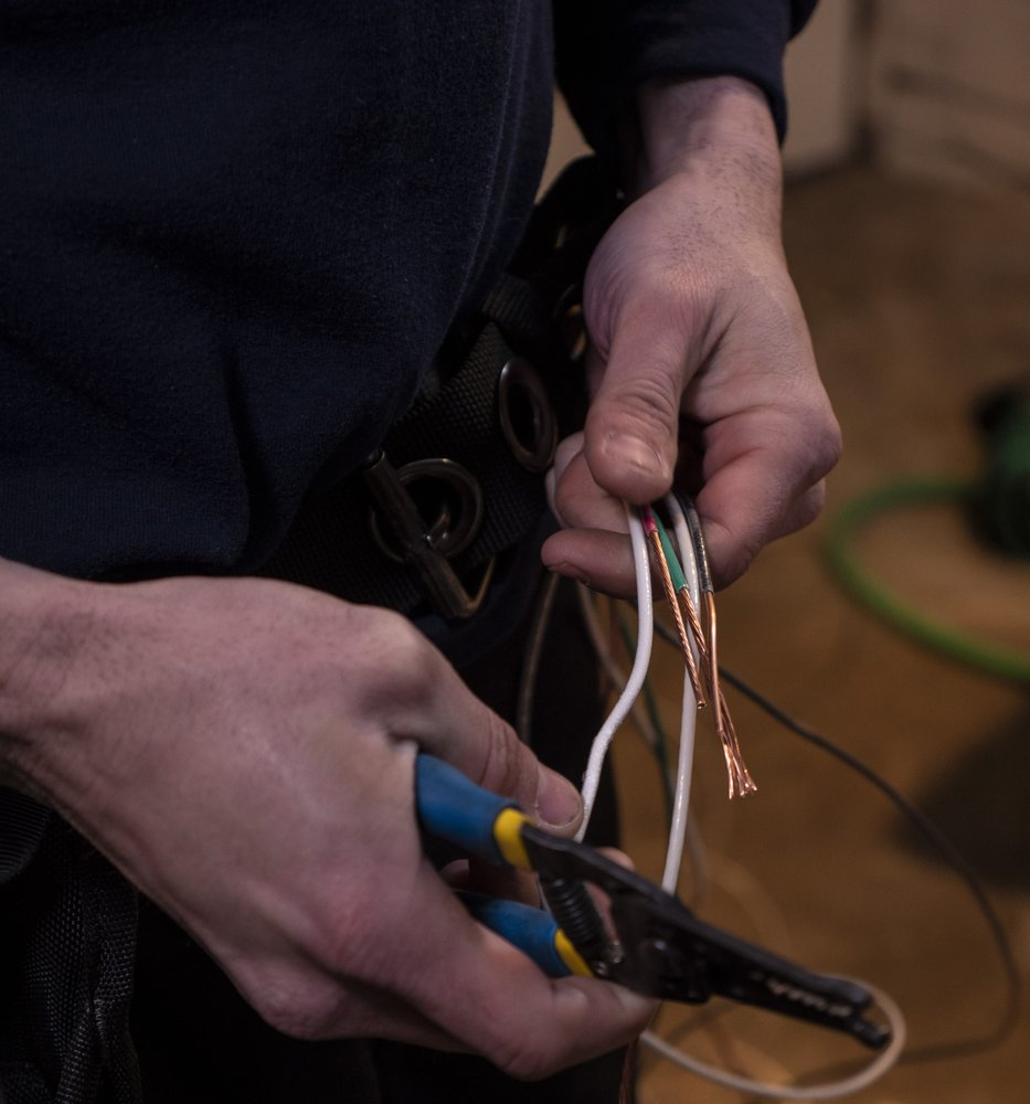 Integra Electrical: Indianola, IA