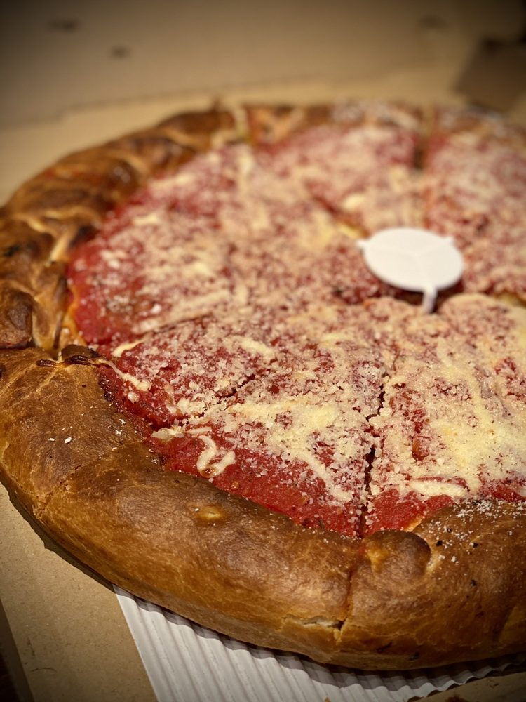 All in Pizza: 30915 Ann Arbor Trl, Westland, MI
