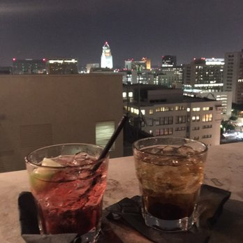 photo of perch los angeles ca united states rooftop bar