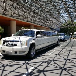 Photo Of All Starz Limousine Anaheim Ca United States