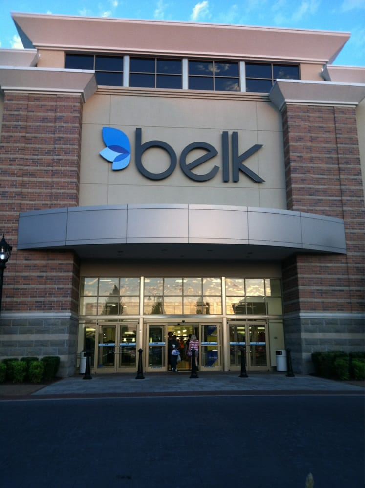 Belk: 2615 Medical Center Pkwy, Murfreesboro, TN