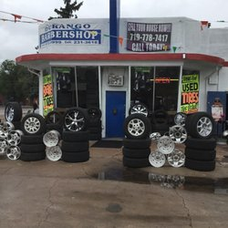 Best Used Tires In Colorado Springs Co Last Updated January 2019