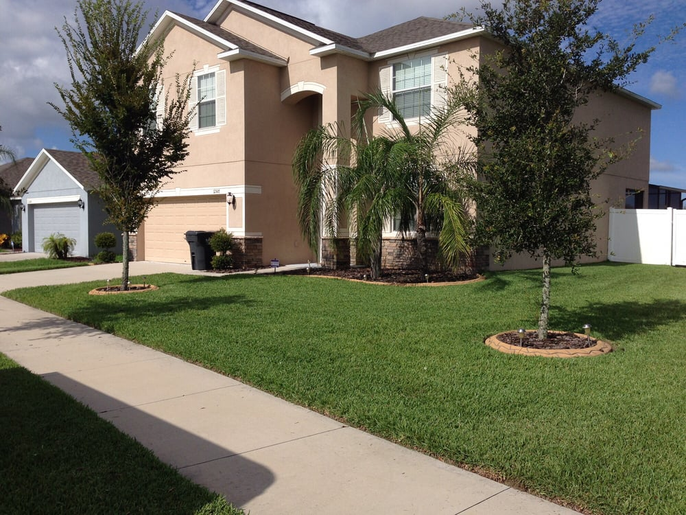 GrassKickers Lawn Care: Riverview, FL