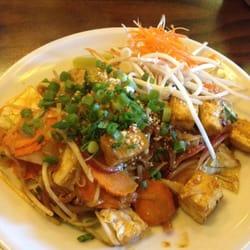 The Old Siam - Thai
