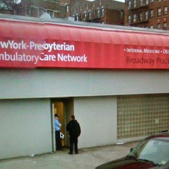 Presbyterian Clinics Near Me