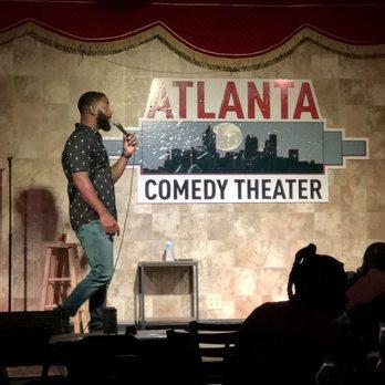 Atlanta Comedy Theater - 161 Photos & 123 Reviews - Comedy Clubs