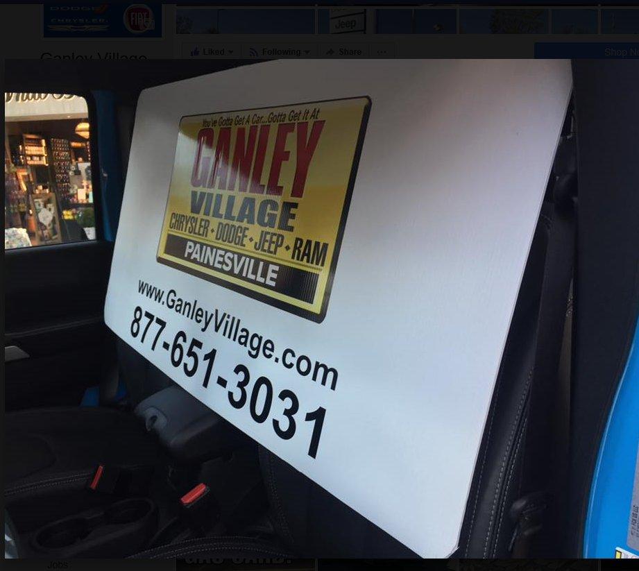 Photos for Ganley Village Chrysler Dodge Jeep Ram Fiat - Yelp