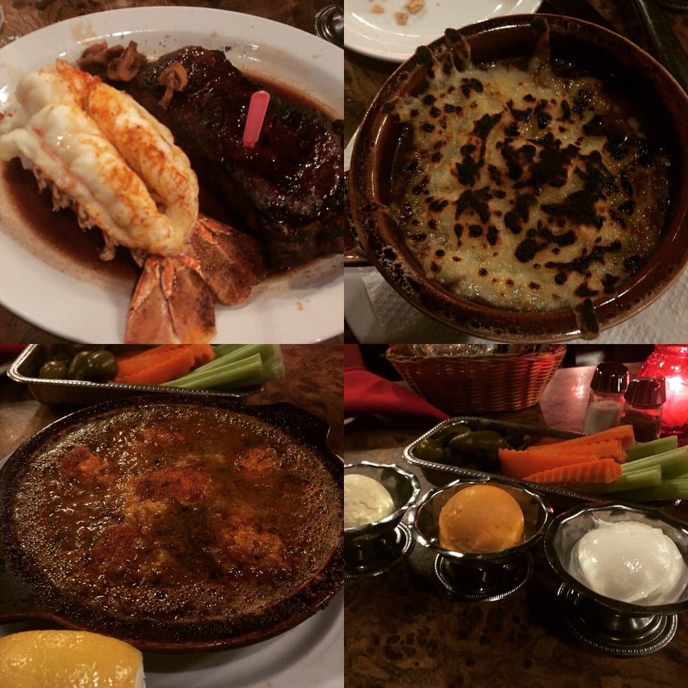 Photo Of Anthony S Steak House Lake Geneva Wi