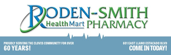 Roden Smith Pharmacy 601 E Llano Estacado Blvd Clovis Nm Party