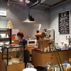 The Cupping Room - 155 Photos & 37 Reviews - Cafes - The Centre ...