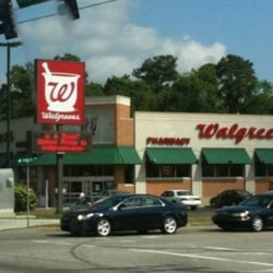 photo of walgreens garden city ga united states - Walgreens Garden City