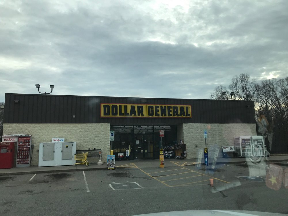 Dollar General Store: 3701 Gastonia Hwy, Lincolnton, NC