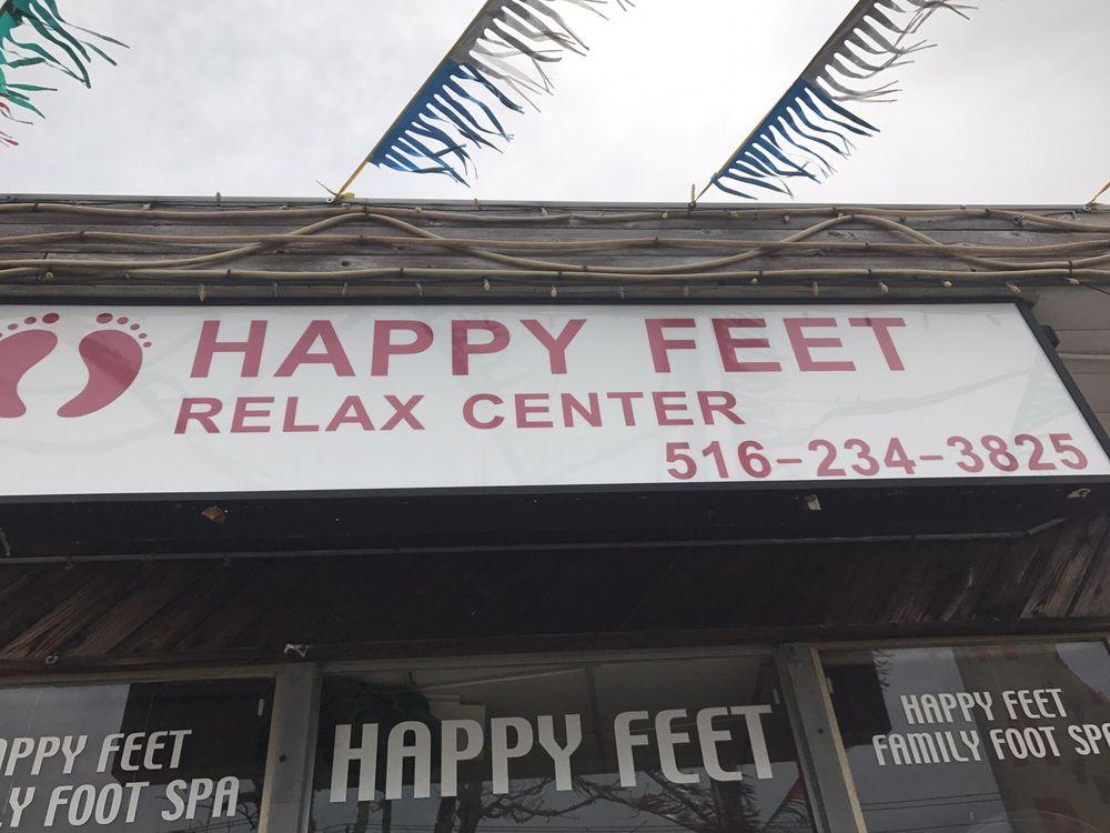Happy Feet Spa Massapequa Ny