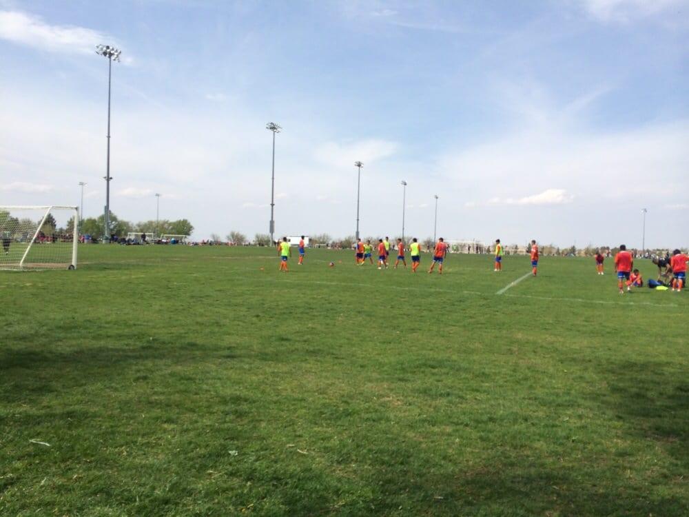 Photo of Lancaster National Soccer Center - Lancaster, CA, United States