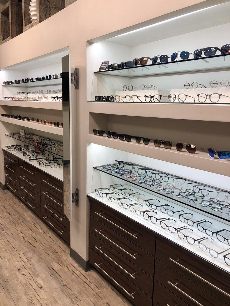 Uptown Eyes: 100 E Joyce Blvd, Fayetteville, AR