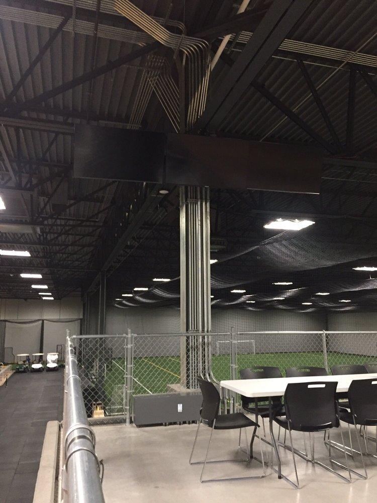 Wichita Sports Forum: 2668 N Greenwich Rd Ct, Wichita, KS
