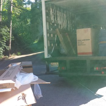Photo Of McDonaldu0027s Fine Furniture   Lynnwood, WA, United States. Truck