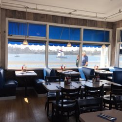 Photo Of Dolphin Restaurant Santa Cruz Ca United States