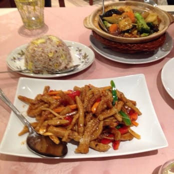 Lotus Vegetarian Kitchen - Chinese - 536 Wilmslow Road, West ...