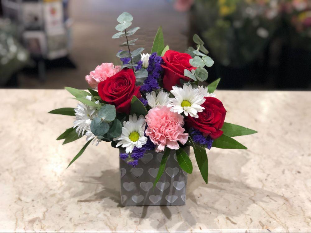 Monday Morning Flower
