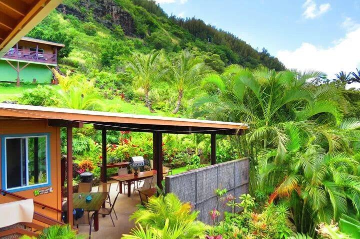 Kalani Hawaii Private Lodging accommodation