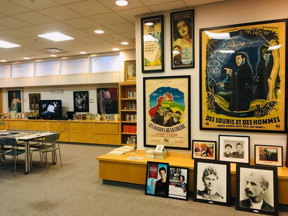 Dr  Martin Luther King Jr. Library