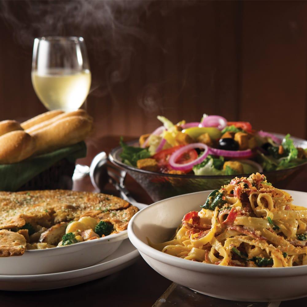 Olive Garden Italian Restaurant 21 Photos 51 Reviews