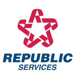Republic Services Ohio Customer Service Phone Number Phone Number of Republic Services Ohio is () / Republic Services is one of the largest waste and recycling companies in United States which works for the growth and development of the environment.